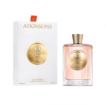 阿特金森仙境玫瑰浓香水