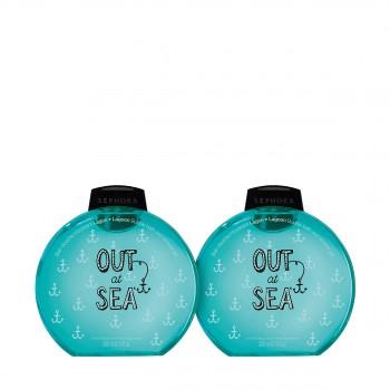 丝芙兰蓝藻沐浴啫喱两件装套装