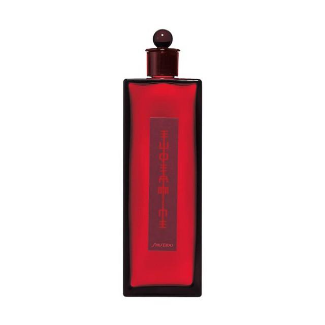 资生堂红色蜜露精华化妆液