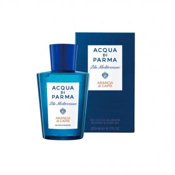 帕尔玛之水蓝色地中海香橙沐浴液