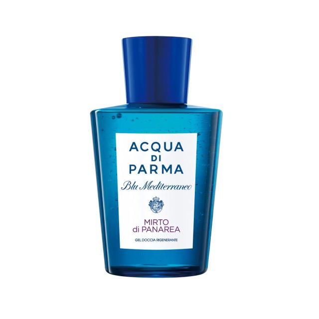 帕尔玛之水蓝色地中海加州桂沐浴液