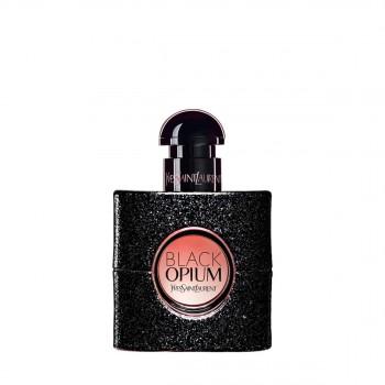 圣羅蘭黑色奧飄茗女士香水