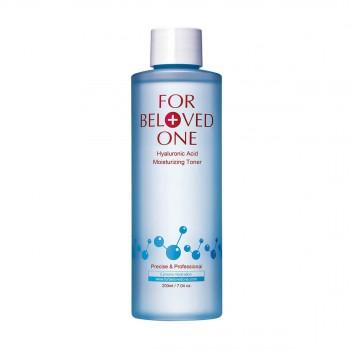 宠爱之名玻尿酸保湿修护化妆水