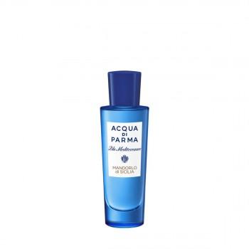帕尔玛之水蓝色地中海西西里岛杏仁淡香水