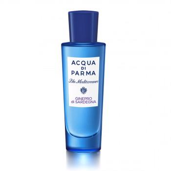 帕尔玛之水蓝色地中海松柏香淡香水
