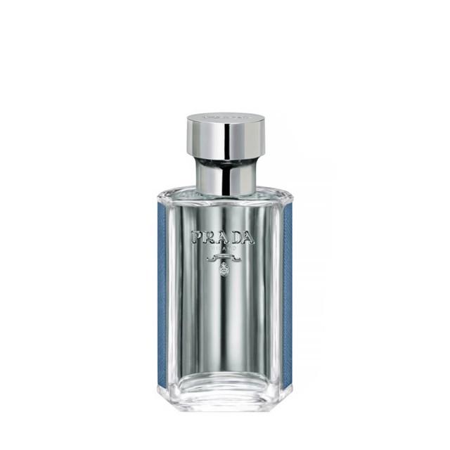 普拉达蔚蓝绅士淡香水
