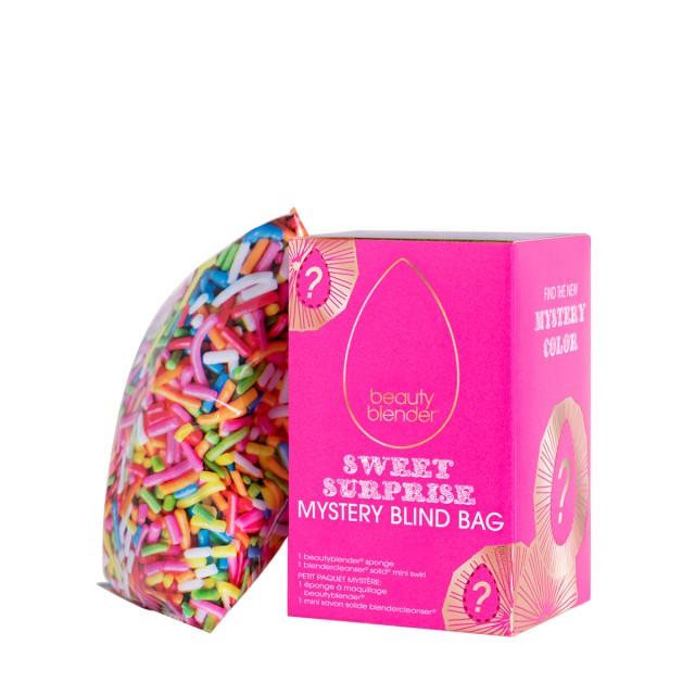 美妆蛋甜蜜惊喜套盒