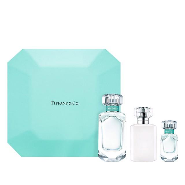 蒂芙尼女士香氛假日礼盒钻石版 18