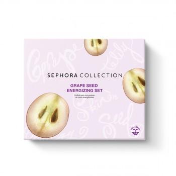 丝芙兰葡萄籽透亮超值礼盒