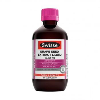 Swisse 葡萄籽风味饮料