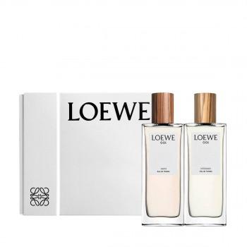 羅意威001淡香水100ml對香套裝