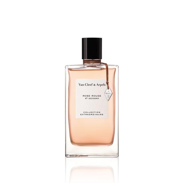 梵克雅宝非凡珍藏系列嫣红玫瑰香香水