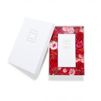 梵克雅宝非凡珍藏系列高定香水礼盒-栀子花瓣