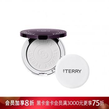 BY TERRY玻尿酸护肤柔焦蜜粉饼