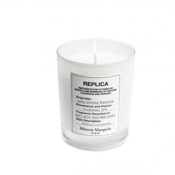 梅森马吉拉慵懒周末香氛蜡烛