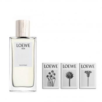 罗意威001古龙香水